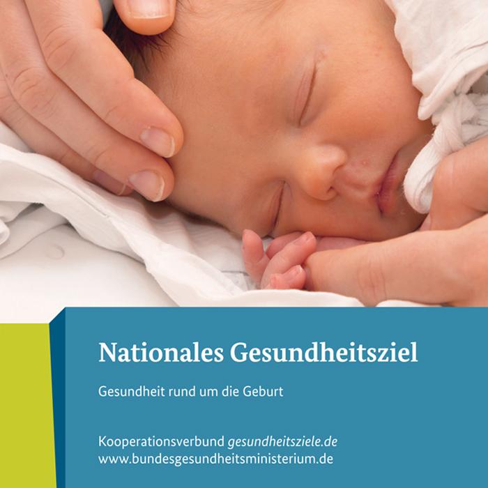 Nationales Gesundheitsziel