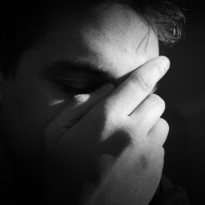 Postpartale Depressionen bei Vätern