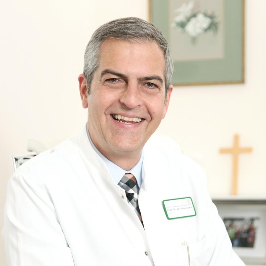 Prof. Abou-Dakn