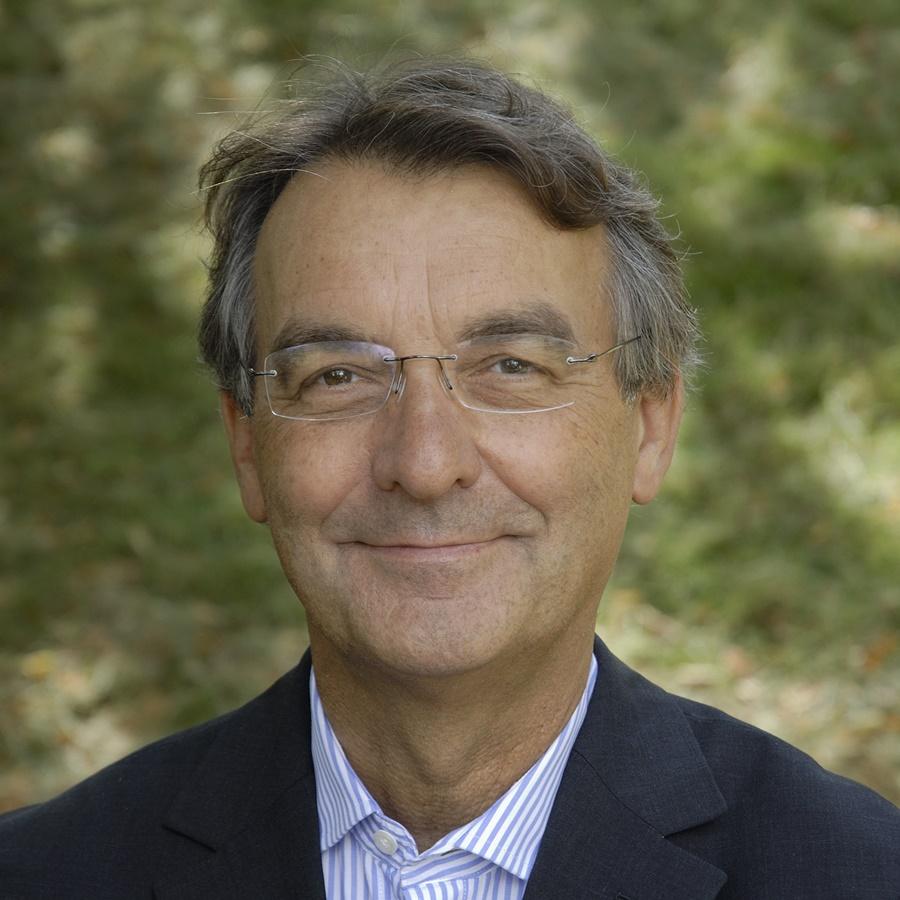 Professor Heribert Kentenich, DGPFG-Ehrenmitglied, mit Georg-Klemperer-Ehrenmedaille geehrt