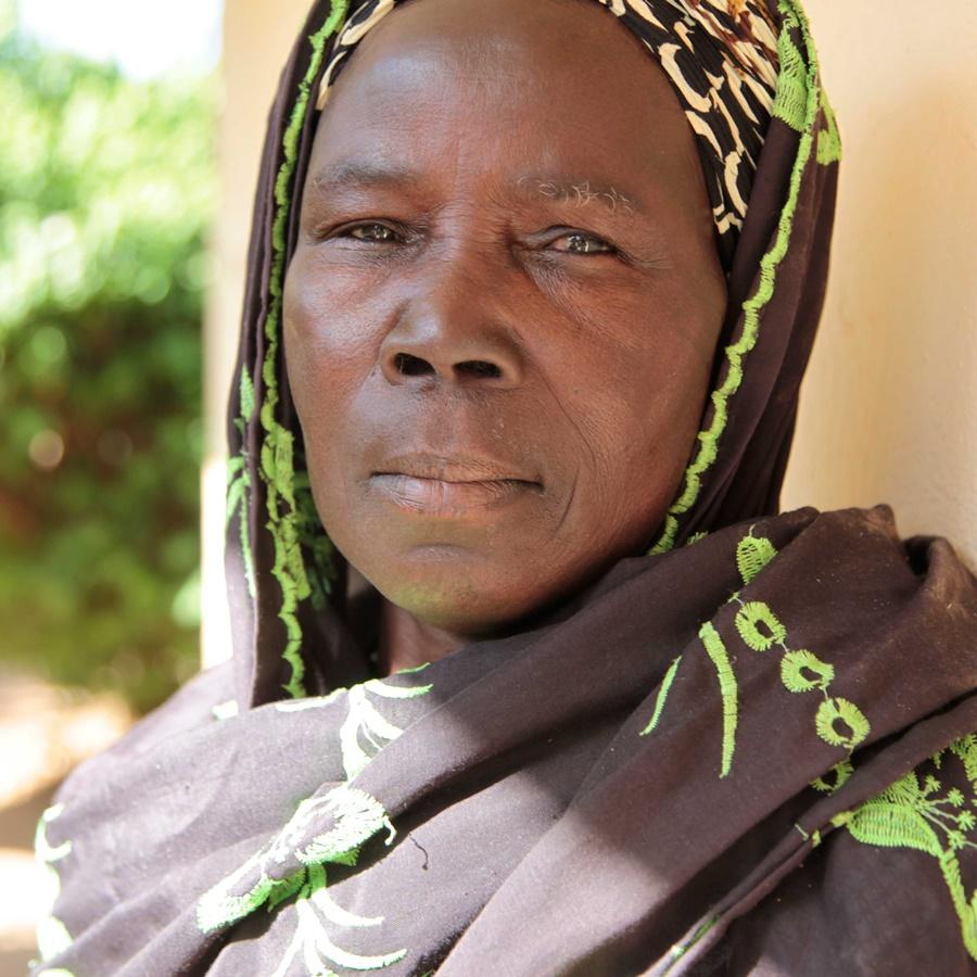 Petition gegen Genitalverstümmelung